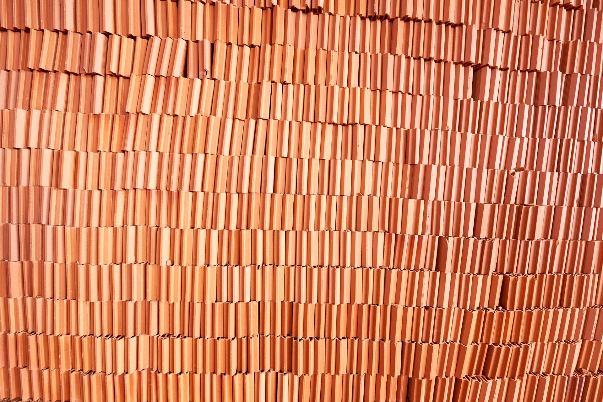 Cerâmica Barro Forte